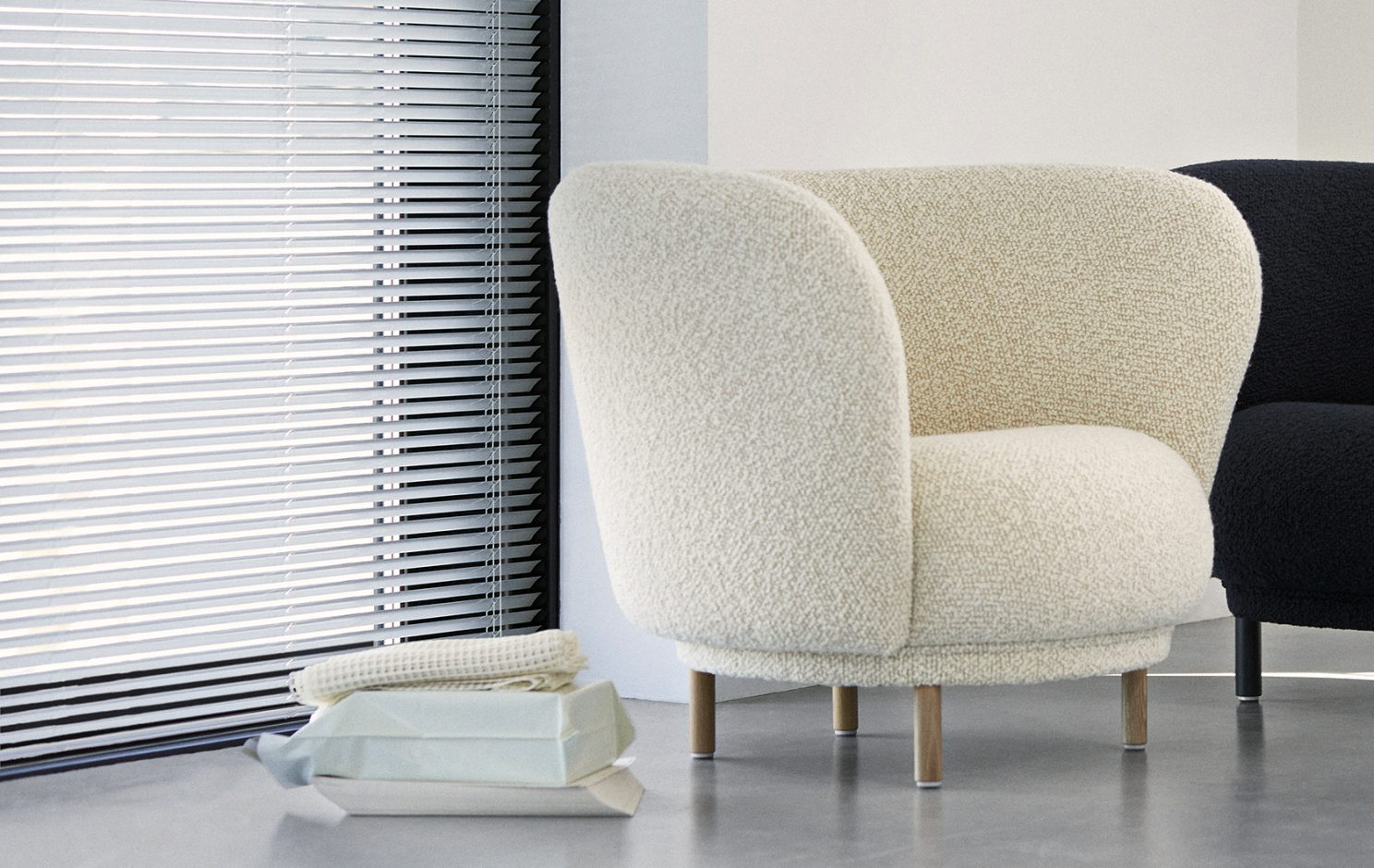 Dandy Armchair collection