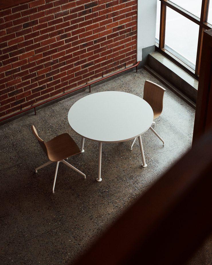 Landa Table Round