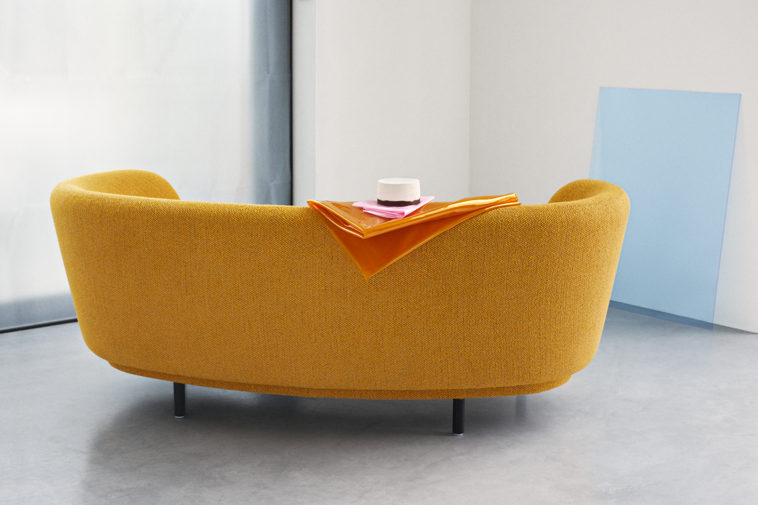 Dandy 2 Seater collection