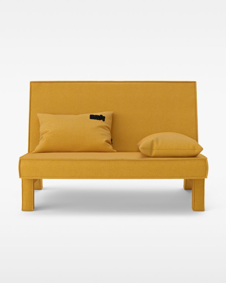 BAM! 2 Seater Sofa