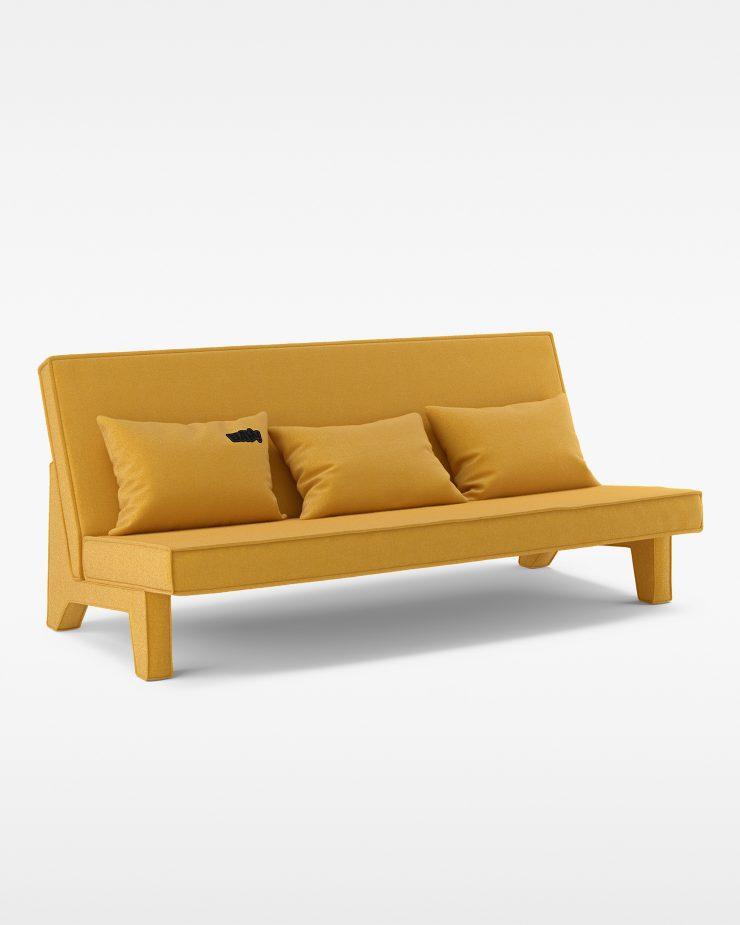 BAM! 3 Seater Sofa