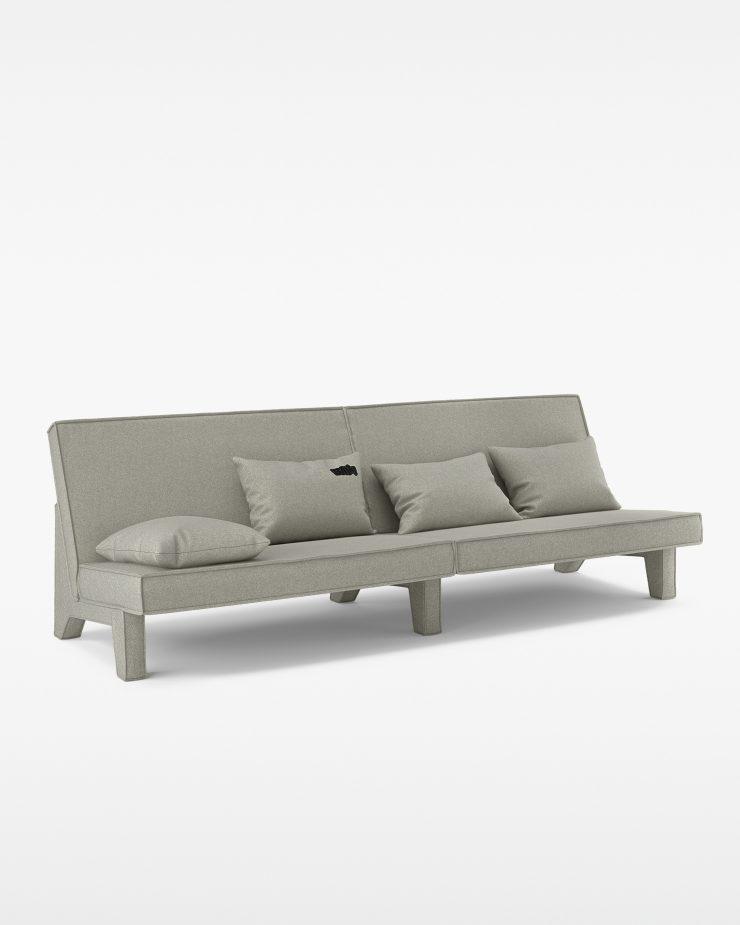 BAM! 4 Seater Sofa
