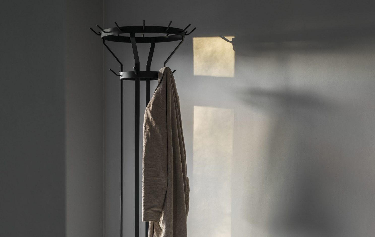 Marcel Coat Stand collection