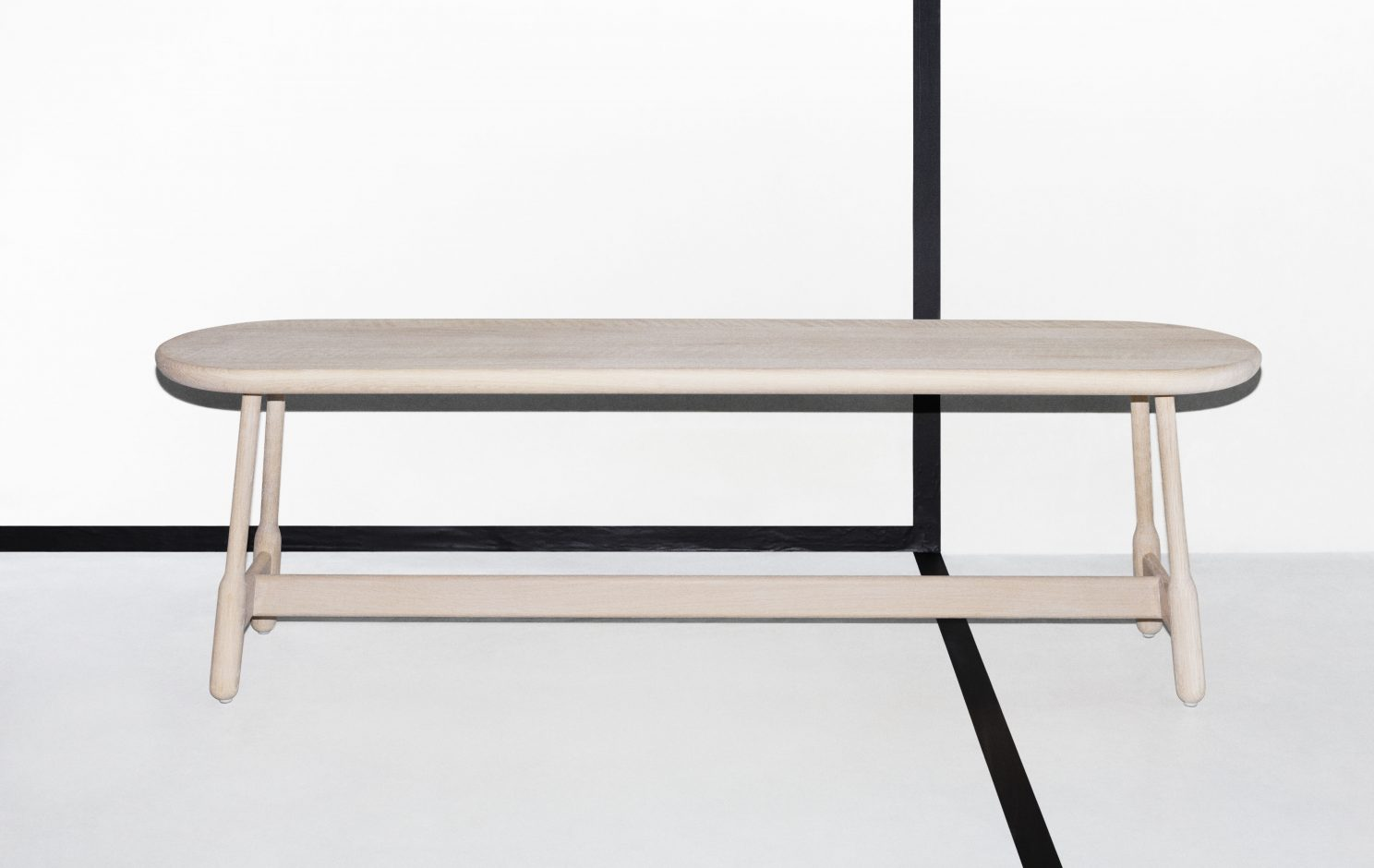 Albert Bench 160 collection