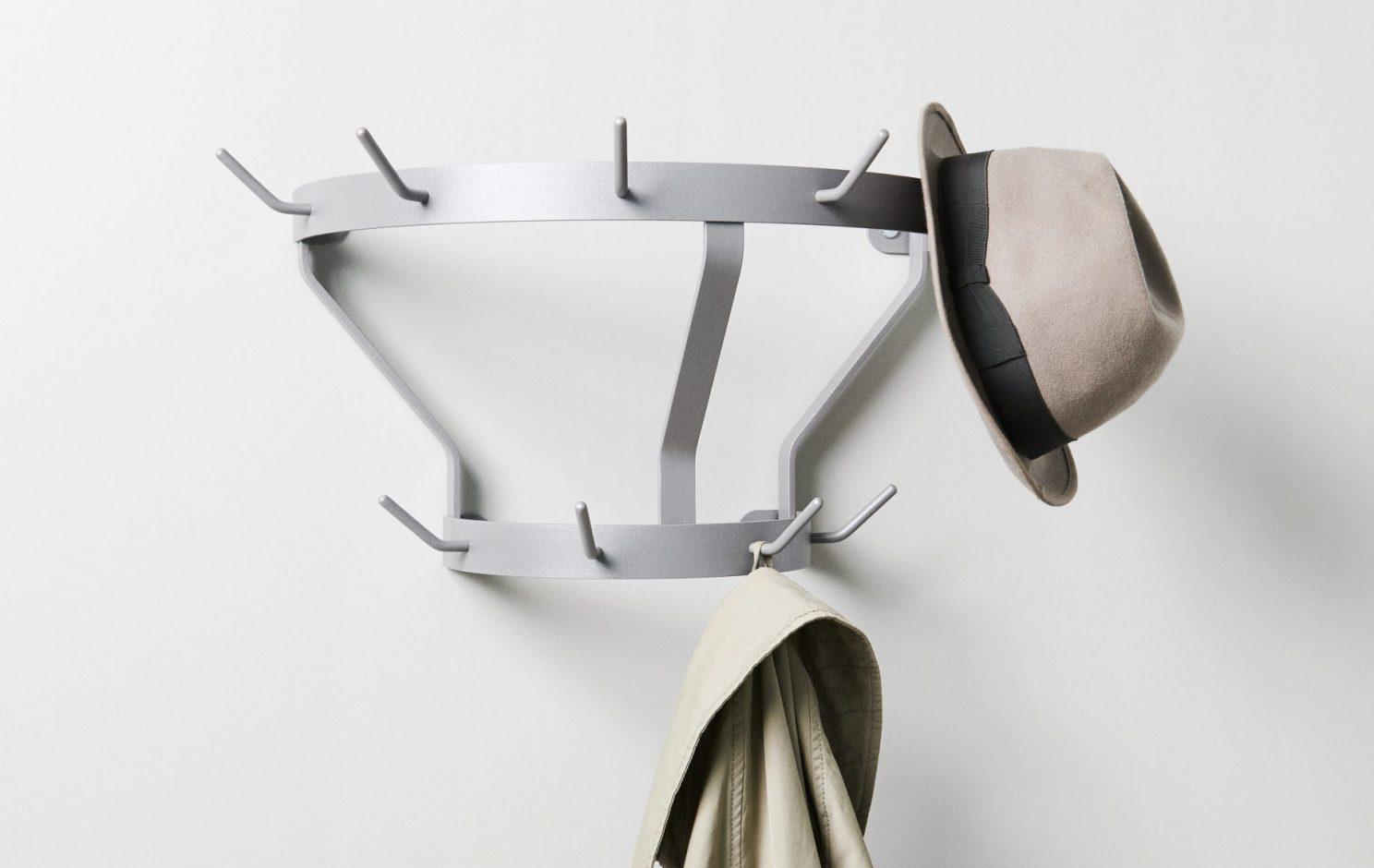 Marcel Coat Rack collection