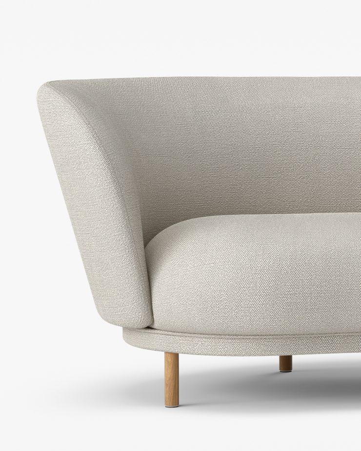 Dandy 4 Seater Sofa