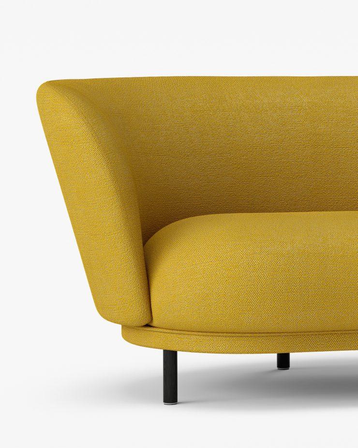 Dandy 2 Seater Sofa