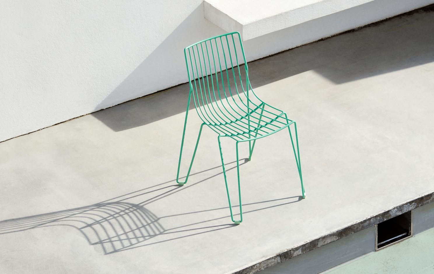 Tio Chair collection