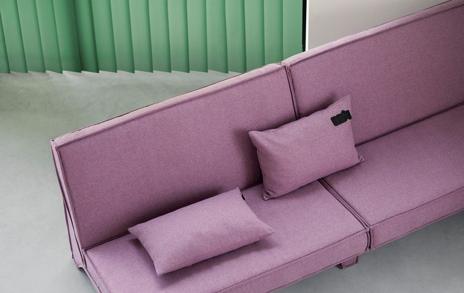 BAM! 4 Seater Sofa collection