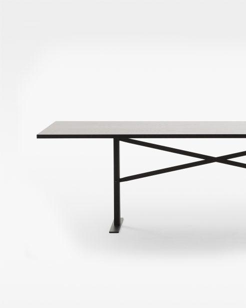 Ferric Table 2100×900