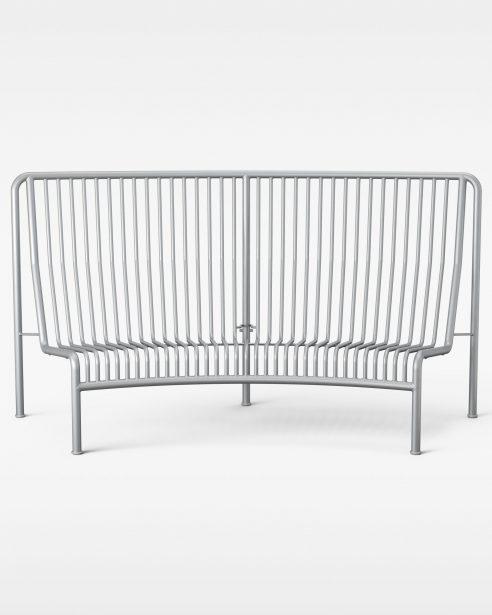 Roadie Bench