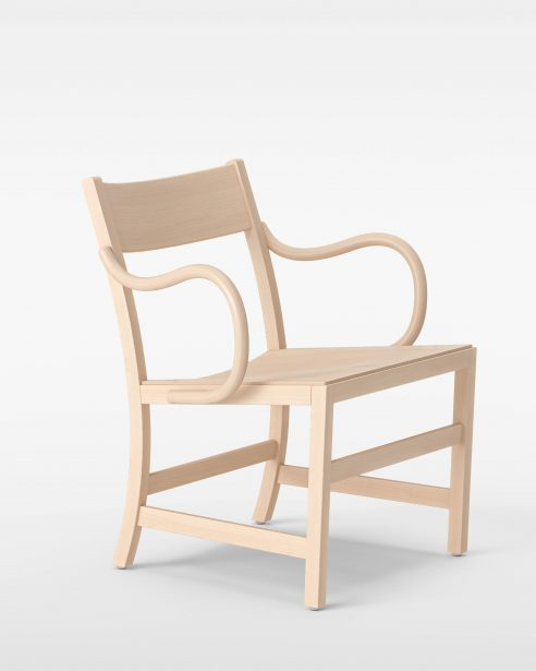 Waiter XL Easy Chair