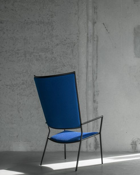 jig highback chair