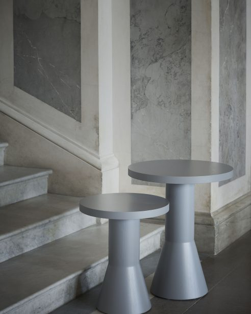 draft table – national museum