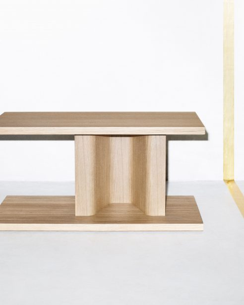 bit table