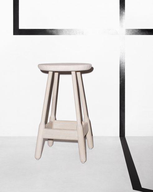 albert bar stool