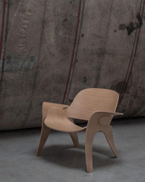 rose chair
