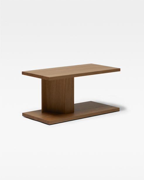 bit table NATURAL OAK
