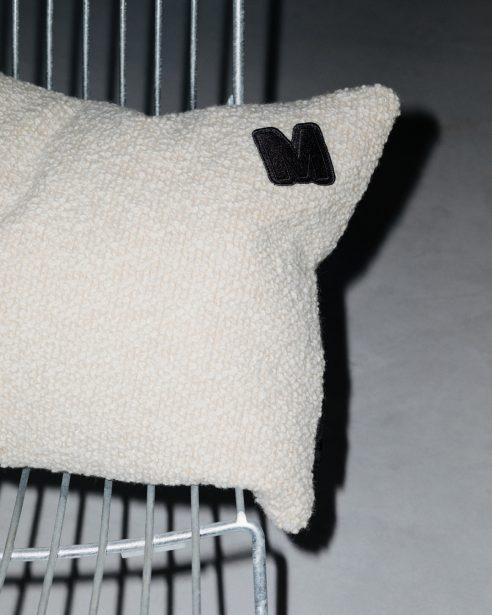 saturday cushion