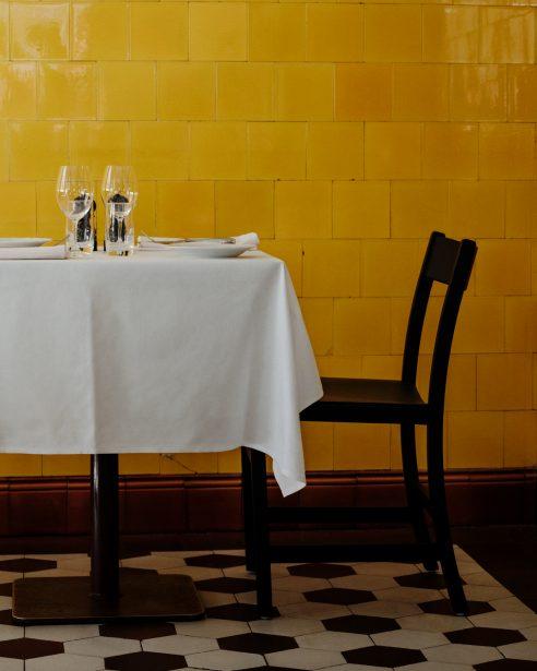 Waiter XL Mäster Anders
